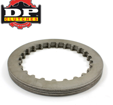 DP Brakes, Stålskivor, KTM 07-13 250 EXC-F, 05-12 250 SX-F