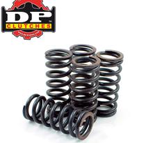 DP Brakes, Kopplingsfjädrar, KTM 03-07 450 EXC-F, 04-06 450 SX-F/525 SX, 02-03 250 EXC, 13-18 250 SX-F, 10-18 350 SX-F, 00-03 400 EXC/400 SX, 00-02 520 EXC/520 SX, 03-06 525 EXC, Husqvarna 14-18 FC 250, 14-18 FC 350