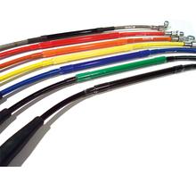 Venhill, Bromsslang, BAK, ORANGE, KTM 90-93 250 EXC, 89-93 250 SX, 89-93 350, 91-93 125 EXC/MX 300, 89-93 125 SX/500