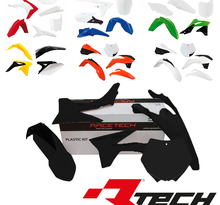 Rtech, Plastkit, O.E.M, KTM 04 450 EXC-F, 03-04 450 SX-F, 04 250 EXC/250 EXC-F, 03-04 250 SX/250 SX-F, 04 125 EXC/125 SX/200 SX/300 EXC/400 EXC/400 SX/525 EXC/525 SX