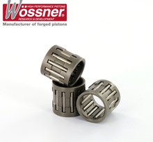 Wössner, Kolvbultslager, KTM 99 200 EXC, 04-16 200 EXC, 98 200 EXC, 00-03 200 EXC, 00-04 200 SX, Yamaha 85-96 YZ125