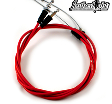 Gas HVA TC 250/450/510, 06-10 TE 250/450/510 06-07 Featherlight