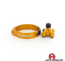 Holeshot, Starter 64mm KAYABA, RÖD, Honda 15-16 CRF450R, 15-16 CRF250R, Kawasaki 04-05 KX250F, Yamaha 04-21 YZ450F, 04-21 YZ250/YZ250F, 04-21 YZ125, Suzuki 05-16 RM-Z450, 04-09 RM250, 07-10 RM-Z250, 13-16 RM-Z250, 04-09 RM125, Husqvarna 10-13 CR 125