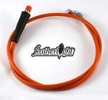 Gas SX 125 ->11, SX85/144/150/250 ->12 Featherlight
