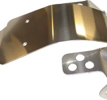 Holeshot, Hasplåt Light, SILVER, Suzuki 05-07 RM-Z450