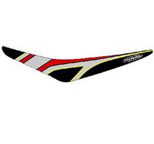 Tecno-X, Dekal Grip CR 125/250, 00-01, Honda 00-01 CR250R, 00-01 CR125R