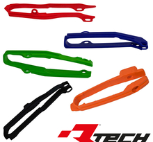 Rtech, Svingskydd, ORANGE, KTM 13-14 85 SX