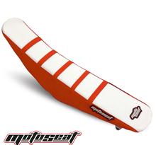 MotoSeat Ribbat Överdrag Limited SX125/150, SXF 11-15, SX250 11-16,