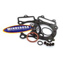 Winderosa, Topp Sats, Yamaha 02-18 YZ85