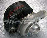 Turbomössa T4 L i glasfiber