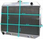 Aluminiumkyl - Cuda, Charger, satellite, coronet 68-74