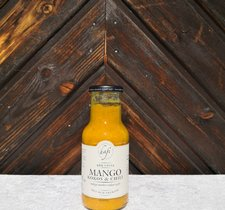 Bbq, salsa, Mango, Kokos&Chili, 285g, Hafi
