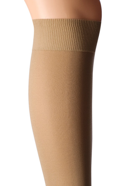 Compression stockings knee-high 22-27 mmHg