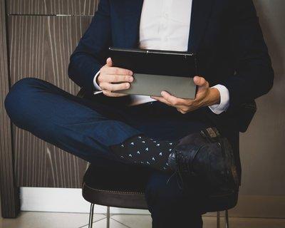 Business Elegance stödstrumpor, Freccia
