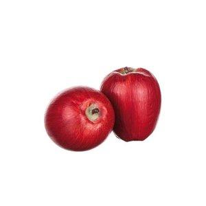 Äpple av trä