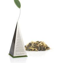 Tea Forté- Tesil