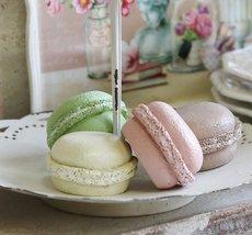 Franska Macarons