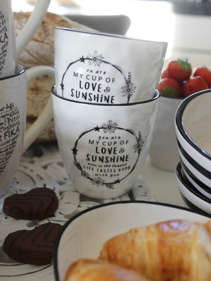 Majas Mugg - Cup of Love