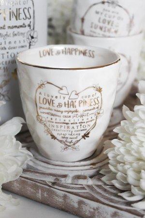 Majas Mugg - Love and Happiness
