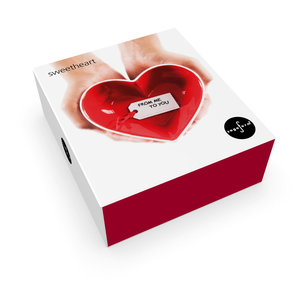 Sagaform - Sweetheart skål