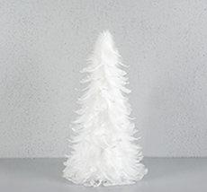 Fjädergran 25 cm