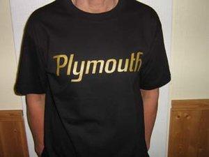 Plymouth T-shirt