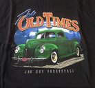Old Times T-shirt
