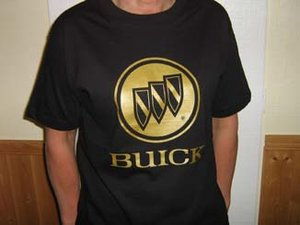 Buick T-shirt