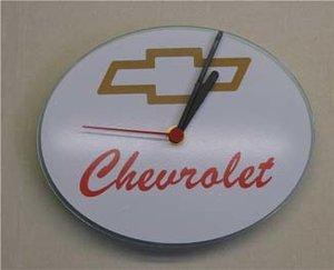 Chevrolet klocka