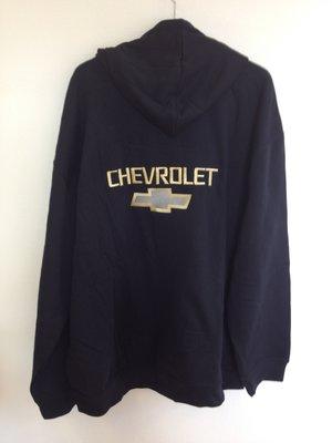 Chevrolet Huvtröja