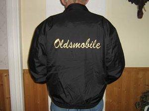 Oldsmobile midjejacka