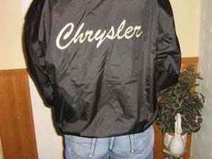 Chrysler midjejacka