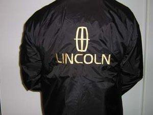 Lincoln vindjacka
