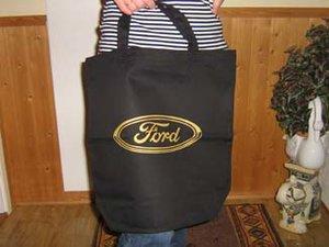 Ford väska