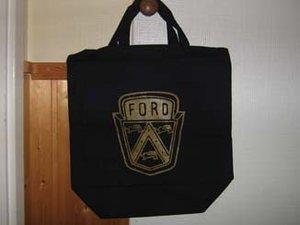 Ford old väska