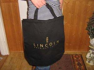 Lincoln väska