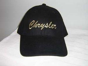Chrysler keps