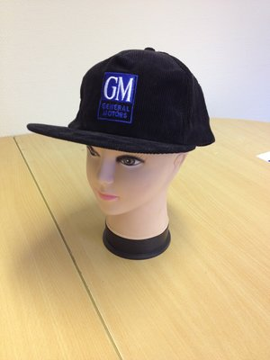 Accessories keps GM