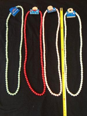 Halsband pearl