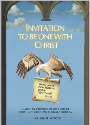 Invitation to be one with Christ