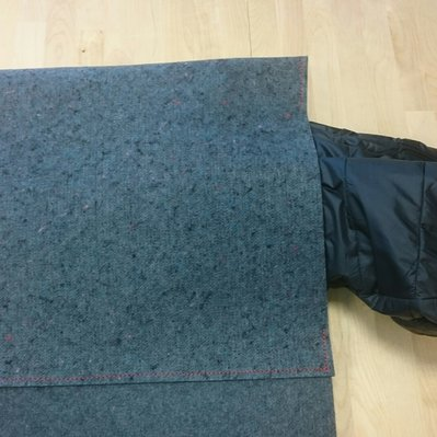 Woolpower Camping mat Large