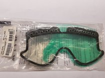 Smith dubbelt siktglas för skyddsglasögon KLAR