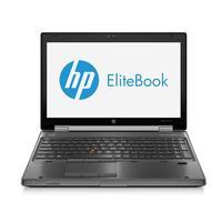 HP ELITEBOOK 8570W 15''FHD LED