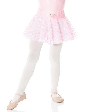 Balettkjol rosa