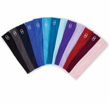 Hårband i många färger