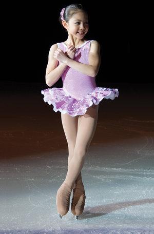 Söt balettinspirerad klänning