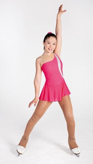 Snygg klänning för träning eller tävling
