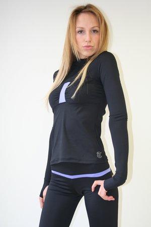 Långärmad tröja från Thuono