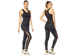 Leggings  i funktionsmaterial