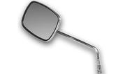Backspegel, Lång arm, gjuten, Chr. V